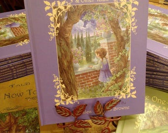 Fairy Dreams & Other Tales 2nd Edition Signed Children's Book