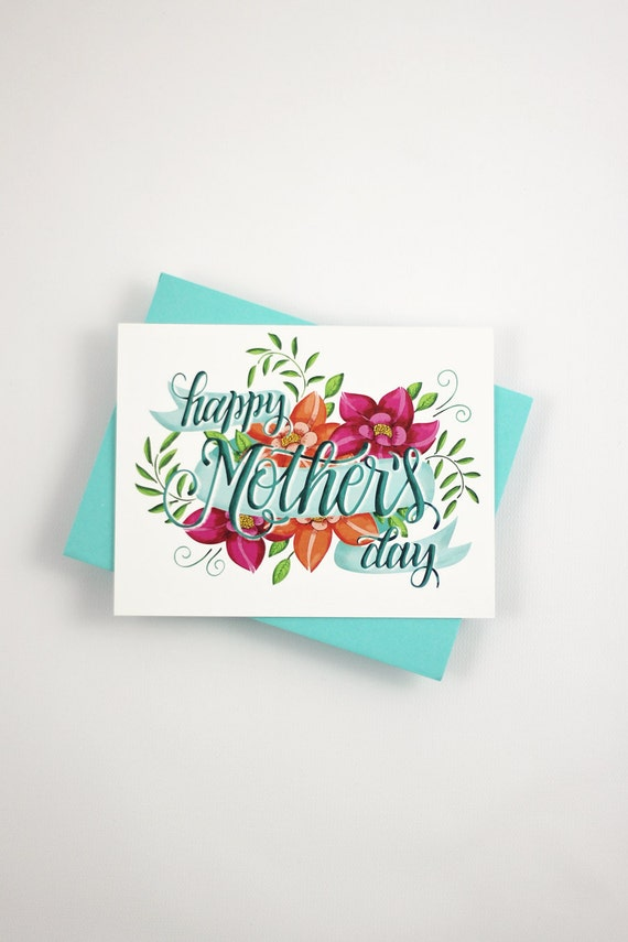 mothers day card featuring - 564×846