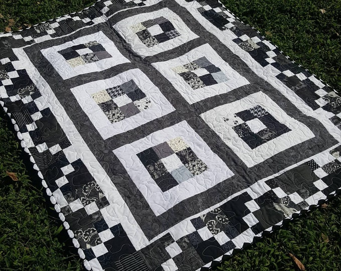 Bed / Throw Quilts