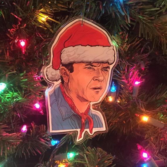 JURASSIC PARK Christmas Fridge Magnet SET!