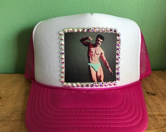 One of a Kind Trucker Cap