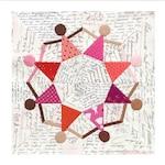 SISTERHOOD pdf quilt pattern