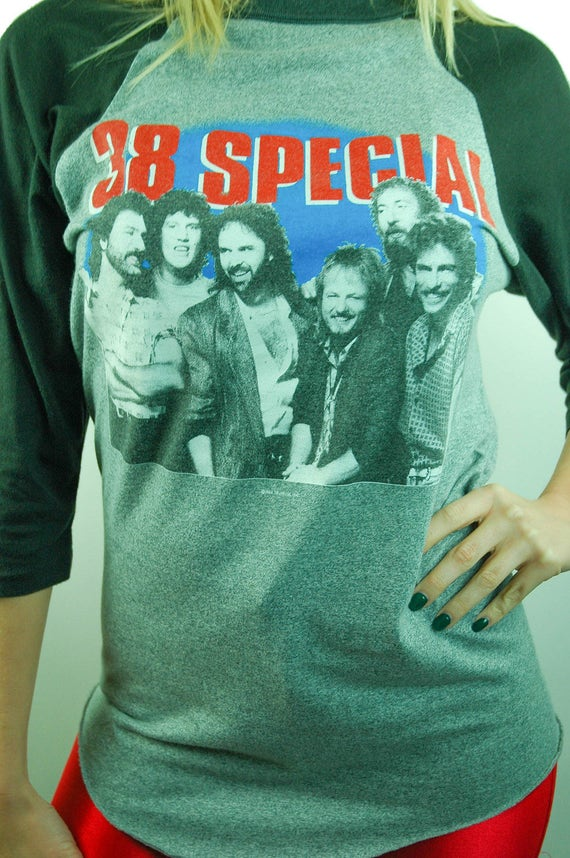 Bob Seger and The Silver Bullet Band Women's T Shirt at Wolfgang's