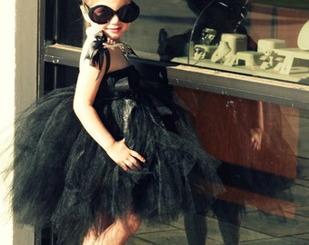 Breakfast at Tiffany's Tutu Dress by Atutudes The Original as seen on Lauren Conrad's website and Pinterest