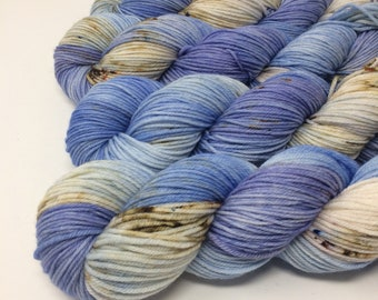 Delightful DK - the perfect sweater yarn - Blessingway
