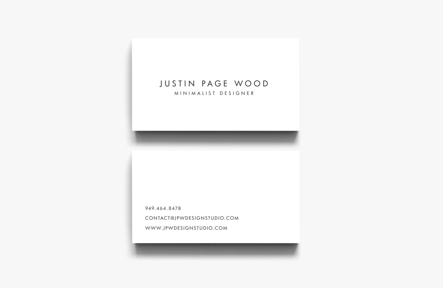 Business Cards Calling Cards Business Card Download
