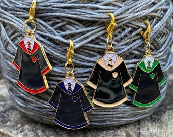 Hogwarts House Robe