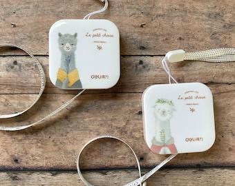 Alpaca Tape Measures