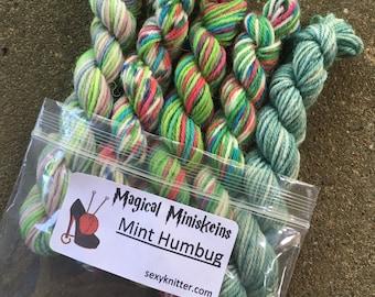 Mint Humbug