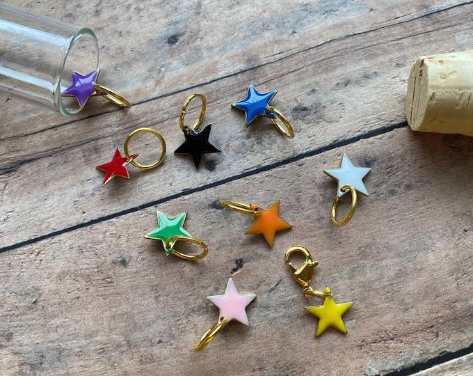 Featured listing image: Enamel Stars