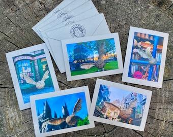 Stickers & Stationery