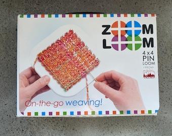 Zoom Loom