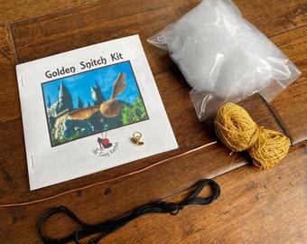 Golden Snitch Kit