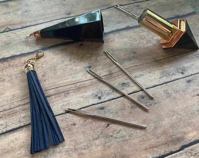 Featured listing image: Needle Case & Progress Keeper