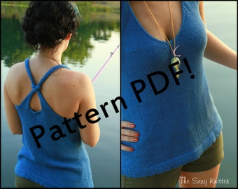 Reef Knot Tank Top
