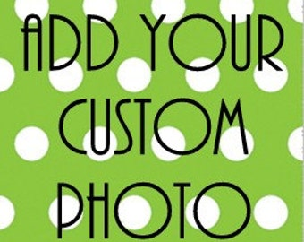 Custom Photo Tool Tin