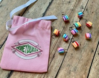 Honeyduke's Ribbon Candy