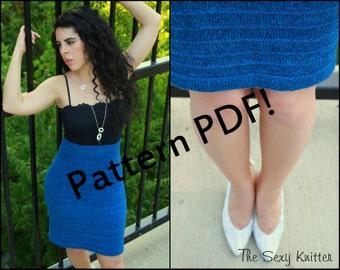 Pont des Arts Skirt