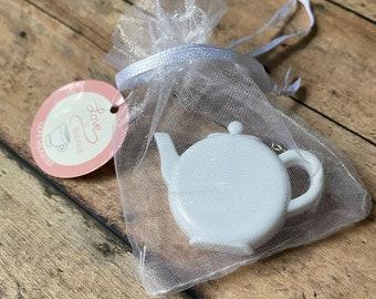 Teapot Tape Measure