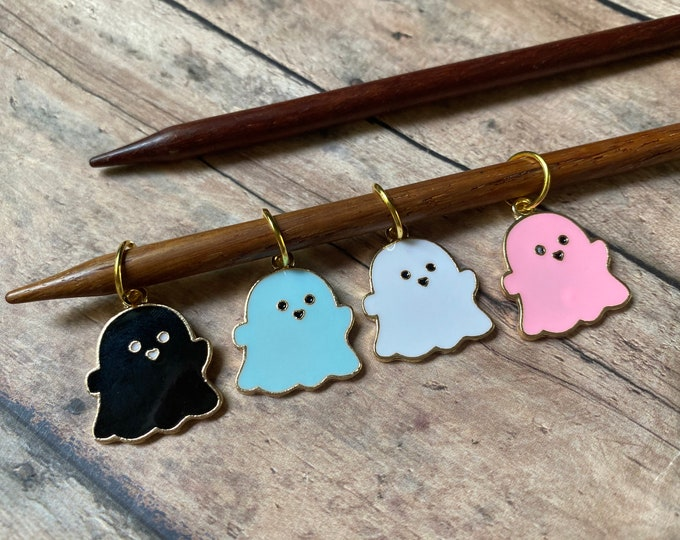 Featured listing image: Happy Ghosts