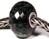 Gemstones by Anne Meiborg - Artisan europian charm bead -  small core - BHB - Ruby Zoisite - 10703