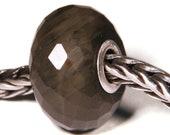 Gemstones by Anne Meiborg - Artisan europian charm bead -  small core - BHB - Jasper - 10662