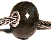 Gemstones by Anne Meiborg - Artisan europian charm bead -  small core - BHB - Labradorite - 11300