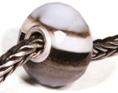 Gemstones by Anne Meiborg - Artisan europian charm bead -  small core - BHB - Blue Opal - 10838