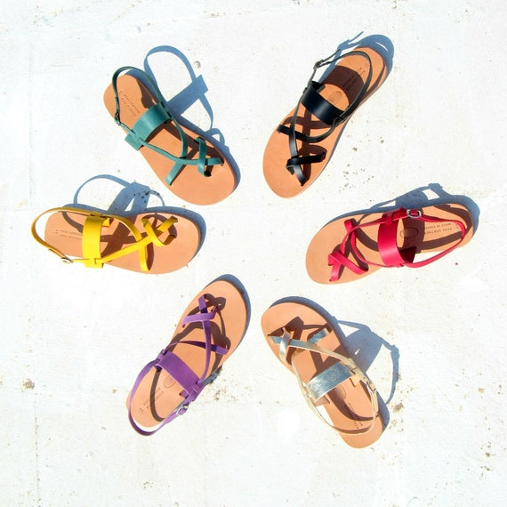 strappy greek Greek Greek cuir sandale sandals nu pieds sandales mens Handmade femme sandals grecques leathersandals sandals sandals qxqFYw58r