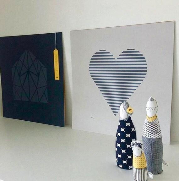 Dola Gift Moeder Vroedvrouw Cadeau Zwangere Vrouw Pop Moederschap Pop Grote Zus Geschenk Figuur Pop Familie Home Decor Speelgoed