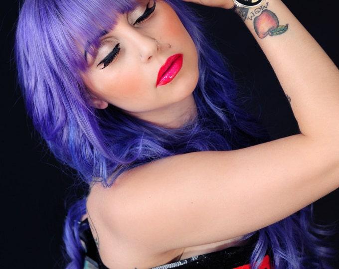 Skeleton Cuff Bracelet - Lolita Silvertone - Gothic Jewelry