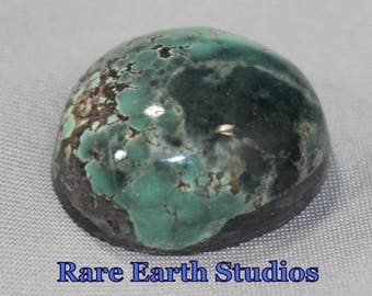 Damale Mine Turquoise Cabochon 26cts 60617019