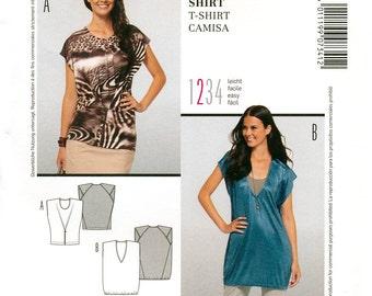 Style Style Pour Robe Femme Et 2759 Non Veste Jeune Couture De Patron zEqPIzA