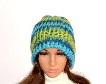 Women's Slouchy Hat,Crochet Slouchy Hat,Women's Hat,Women's Crochet Hat,Women's Accessories, Fall Fashion ,Slouchy Beanie Hat