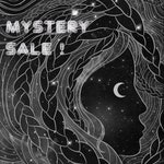 Mystery Art Sale, Fall Studio Sale, Cheap Art, Inexpensive Art, Poster, Art Prints, Greeting Cards, Clearance Sale, Surprise, Affordable Art
