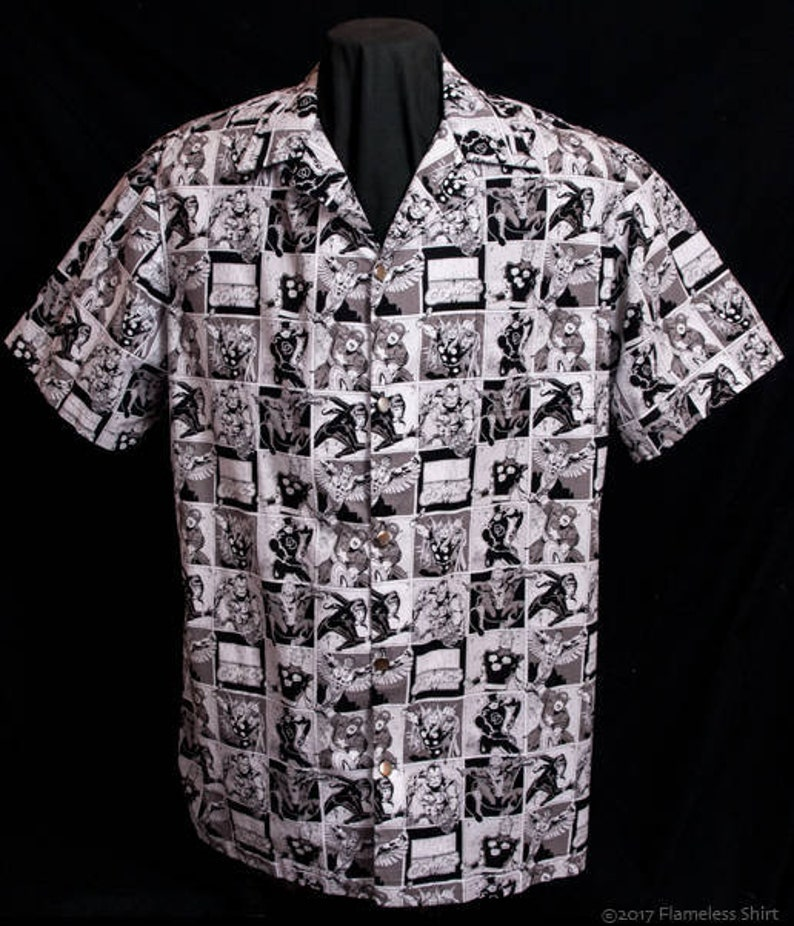 Avenging Shirt ultra-limited-edition ultra-high quality image 0