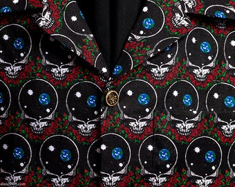 NEW! Grateful Dead extremely-high quality ultra-limited-edition men's shirt