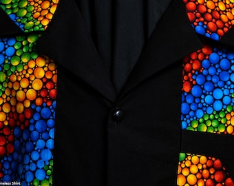 NEW! Legend Goodbye Skittlebrick Road extremely limited-edition ultra-high quality men's shirt