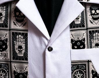 Legend Spellbound limited-edition ultra-high quality GLOW-in-the-DARK men's shirt