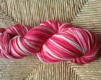 Balin's Hood ~ Artisan Hand Dyed Yarn ~ 100g
