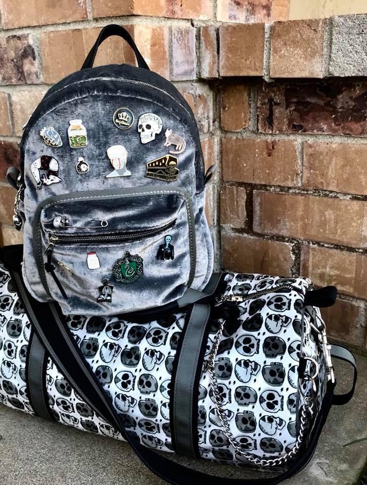 f6382b3393 Carry on Duffel Bag