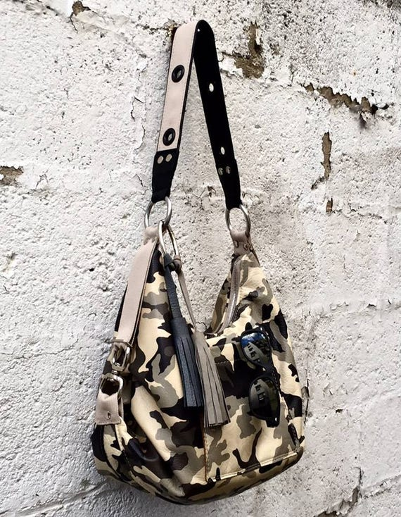 0c3ba157e8 ... Zippered Hobo Bag in YOUR CHOICE of leather - Laurel Dasso
