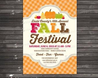 fall festival invitation printable harvest festival fall carnival invitation fall festival flyer fall festival signs