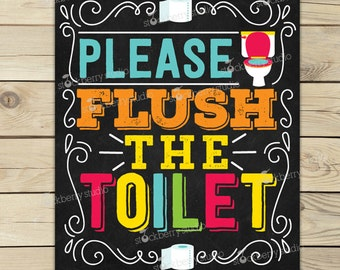 bathroom for kids bathroom sign etsy 10742