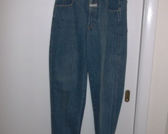 Marithe Francois Gibaud Denim Jeans  Women's Size 7/8 JUST REDUCED