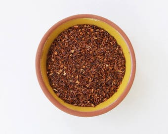 Rooibos Red Tea - African Red Tea, Red Bush Tea, Herb, Herbal, Herbal Tea