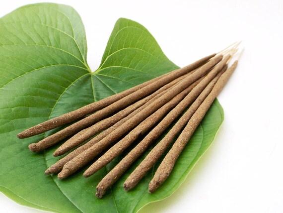 Shatavari natural incense - Ayurvedic incense