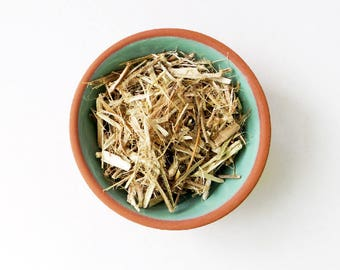 Passion Flower dried herb - Cut and sifted, herbal, herbal tea