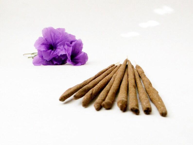 Nagarmotha natural incense - Ayurvedic incense