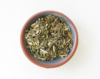 Yerba Mate - Dried Herb, Herbal, Herbal Tea